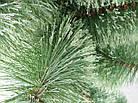 🎄 Искусственная сосна распушенная зеленая 1.50 м., фото 3