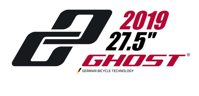 "Велосипеды GHOST 27.5"" 2019"
