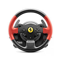 Руль Thrustmaster T150 Ferrari Wheel with Pedals for PC/PS3/PS4