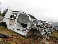 Б/у кузов (часть кузова) Renault Kangoo 2 Рено Кенго Канго Кангу 2008-2013 г.г.