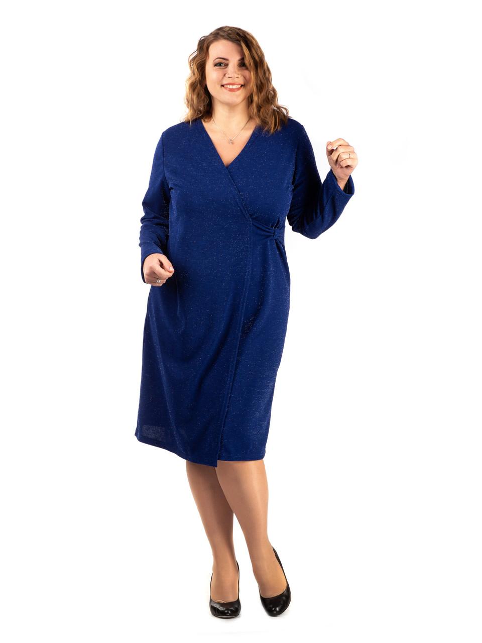 Платье Selta 511 размеры 50, 52, 54, 56