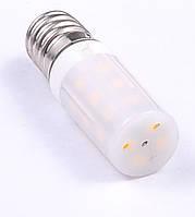 Лампа светодиодная Е14 3W 24pcs