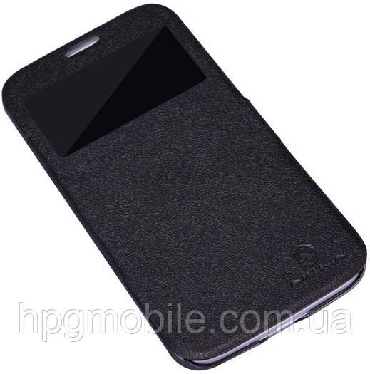 Чехол для Samsung Galaxy Mega 5.8 i9152 - Nillkin Fresh Series