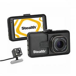 Видеорегистратор Stealth DVR ST 130 1280x720 (23344)
