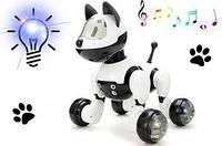 Интерактивная СОБАКА робот Smart Pet MG014