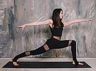 Комбинезон для йоги Shanti от RAO