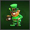 Ароматизатор Xi'an Taima Little Green Man