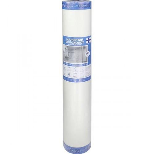 Малярный стеклохолст Oscar-эконом 40 гр/м2, 1х20
