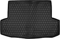 Коврик багажника (полиуретан) RANGE ROVER Evoque