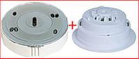 Дымовой извещатель Bosch FAP-O 520-P+База монтажная LSN bosch FAA-500