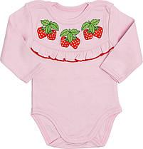 Бодик   1739-20-090-006 86 см Розовый