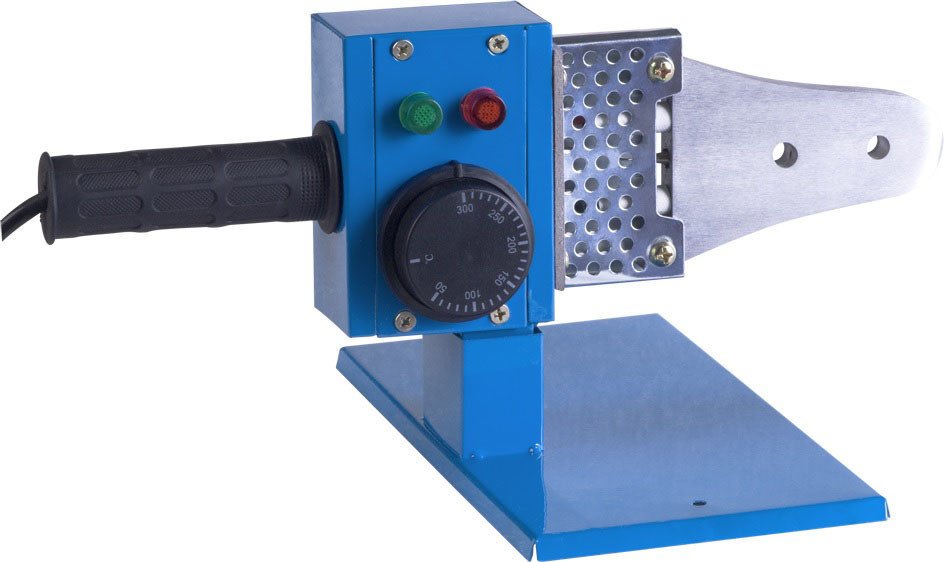 Аппарат для сварки пластиковых труб BauMaster TW-7220S