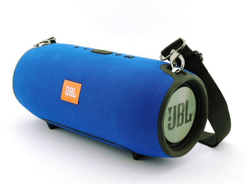 Портативная Bluetooth колонка JBL Xtreme Mini  - Синяя Реплика