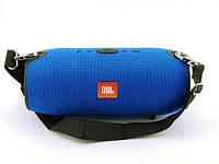 Портативная Bluetooth колонка JBL Xtreme Mini  - Синяя Реплика, фото 2