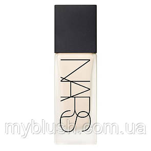Тональный крем  NARS ALL DAY LUMINOUS WEIGHTLESS FOUNDATION  (Siberia) Light № 1