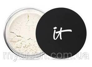 Антивозрастная Пудра IT Cosmetics - Bye Bye Pores