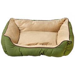 Лежак для собак и кошек K&H Self-Warming Lounge Sleeper самосогревающийся 51х40,6x15 см