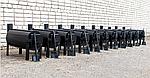 Печь Брест: принцип работы, эффективность и преимущества дровяного агрегата