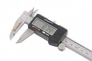 Штангенциркуль, 150 мм, электронный в ФУТЛЯРЕ // MTX 316119