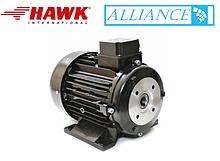 Електро двигуни для апаратів високого тиску на автомийки