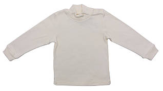 Джемпер   1746-99-134-024 86 см Молочный