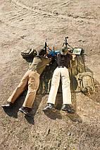 Кроссовки тактические влагозащитные 5.11 Tactical Trainer 2.0 Mid Waterproof, фото 3