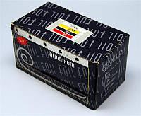Фольга для мелирования в рулоне в коробке