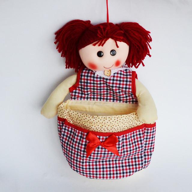Кукла-карман