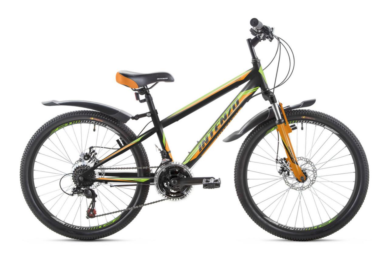 Велосипед 24 Intenzo Forsage 11