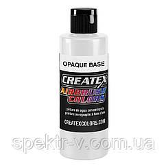Прозрачная база для красокCreatex AB Opaque Base 5602, 60 мл