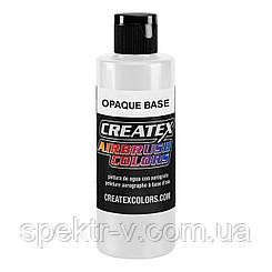 Укрывистая (непрозрачная) база для красокCreatex AB Opaque Base 5602, 120 мл