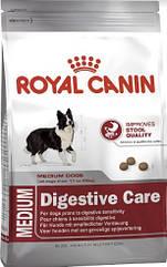 Royal Canin Medium Digestive Care 3 кг для собак с чувствительным пищеварением