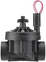 Электромагнитный клапан Hunter ICV 151G B, резьба 1 1/2'' с регулятором потока