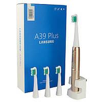 Ультразвуковая зубная щетка A39 Plus LANSUNG от производителя. Новая!