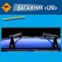 """Багажник автомобильный """" UNI"""" 128см"""