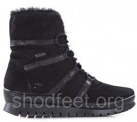 Ботинки IMAC KIA BLACK 208319 7150/011