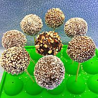 Кейк Попсы конфеты на палочке БЕЗ сахара