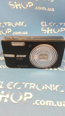 Цифровой фотоаппарат  BBK1050  на запчасти Б.У, фото 2