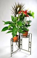 Подставка для цветов Раскладушка 3