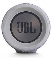 Портативная Bluetooth колонка JBL Charge 3 - Серая Реплика, фото 5