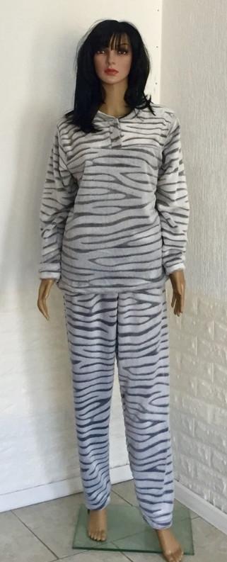 Пижама на планке