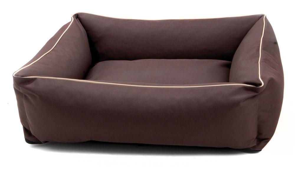 Лежак Comfy Arnold L глубокий, 85х70 см