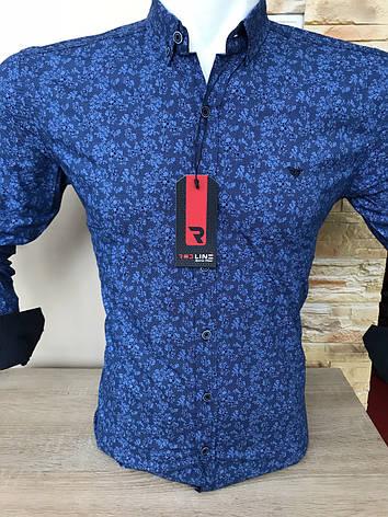 Рубашка батальная  Red Line, фото 2