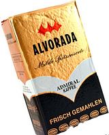 Кофе молотый Alvorada Admiral 0.250 грм.