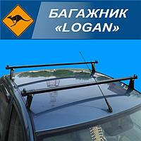 "Багажник ""Logan"" ( Logan MCV universal,Renault Sandero)"