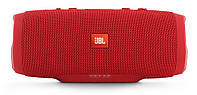 Портативная Bluetooth колонка JBL Charge 3 - Красная Реплика, фото 3
