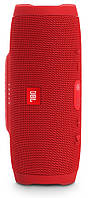 Портативная Bluetooth колонка JBL Charge 3 - Красная Реплика, фото 5