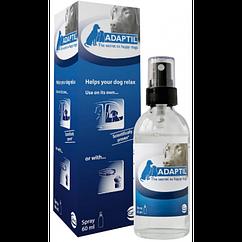 Спрей Adaptil для собак антистресс, 60 мл