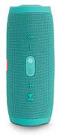 Портативная Bluetooth колонка JBL Charge 3 - Зелёная Реплика, фото 7