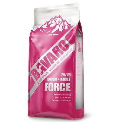 Bavaro Junior+Adult Force корм для щенков и взрослых собак всех пород 18 кг
